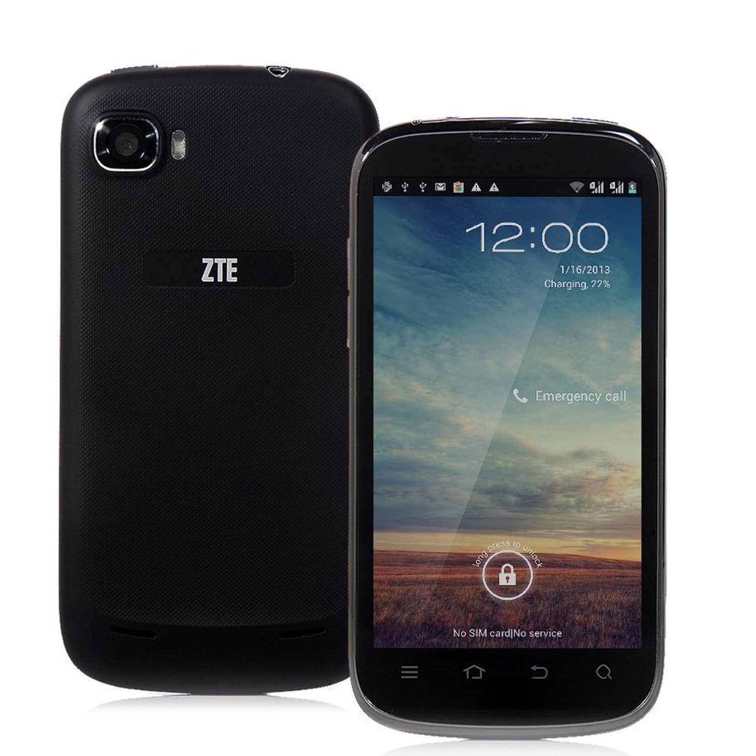 for specifications, zte grand x z933r battery